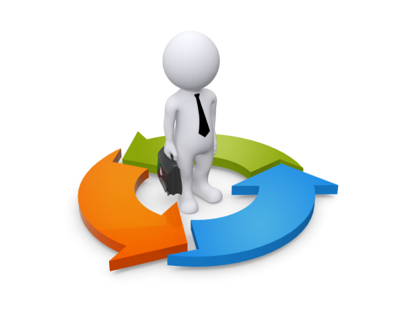 well paid receptionist case study An analysis of a case study, the well-paid receptionist.